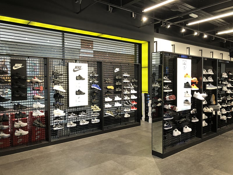 JD Sports now open Whitefriars Shopping